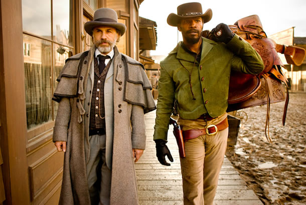 Dr Shultz & Django