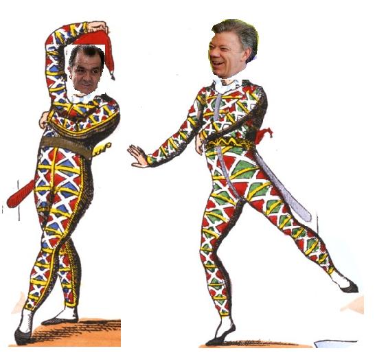 Santos & Zuluaga