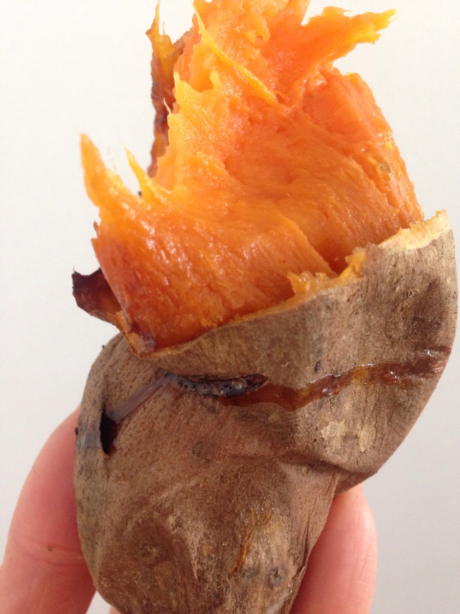 Where to find sweet potatoes